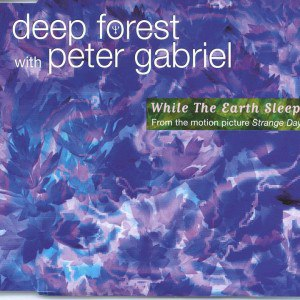 Deep Forest with Peter Gabriel