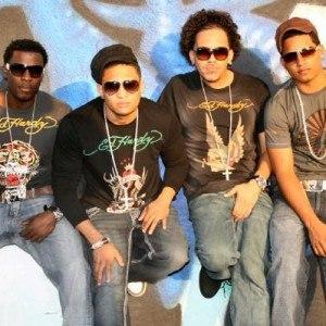 Grupo Rush