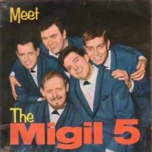 Migil Five