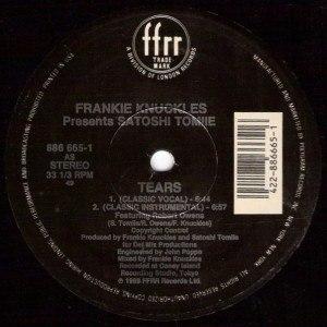 Frankie Knuckles Presents Satoshi Tomiie