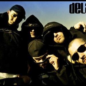 Delahoja