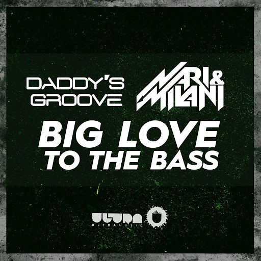 Daddy's Groove альбом Big Love to the Bass (Radio Edit)