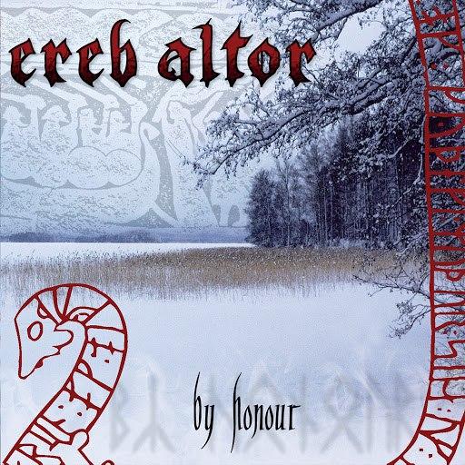 Ereb Altor альбом By Honour