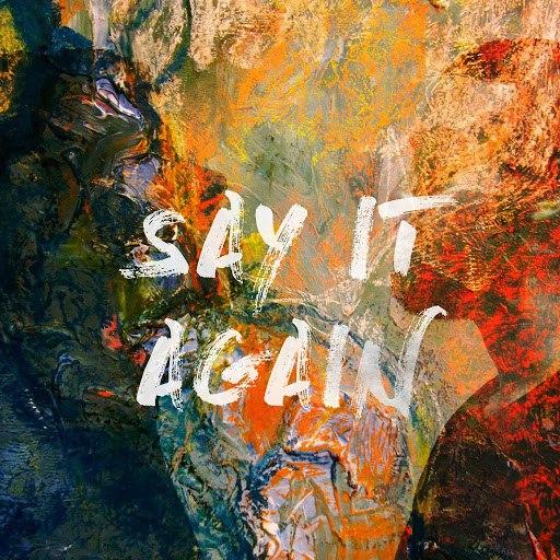 KINGDM альбом Say It Again