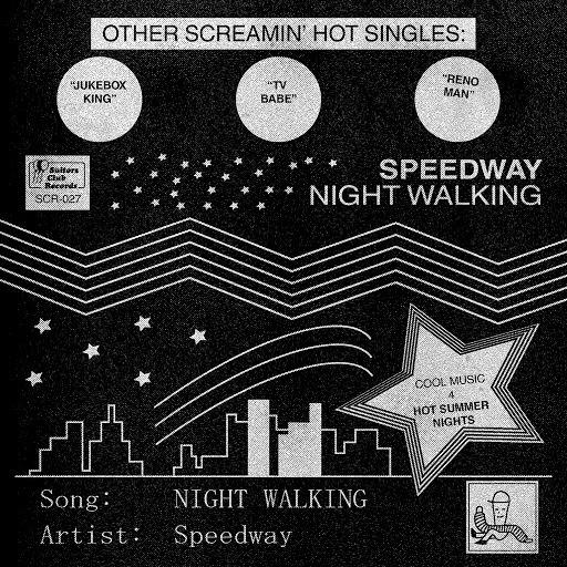 Speedway альбом Night Walking