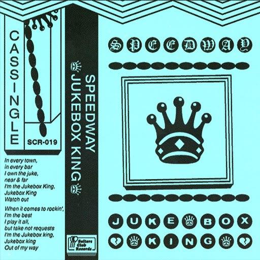 Speedway альбом Jukebox King