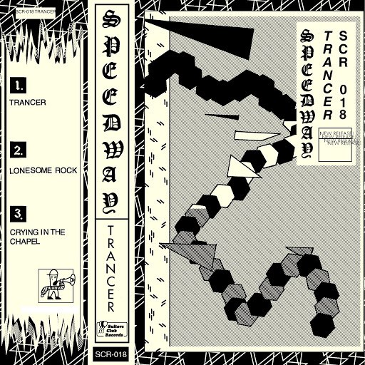 Speedway альбом Trancer