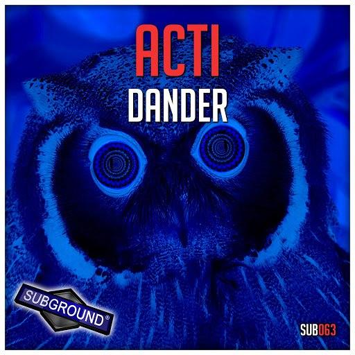 Acti альбом Dander