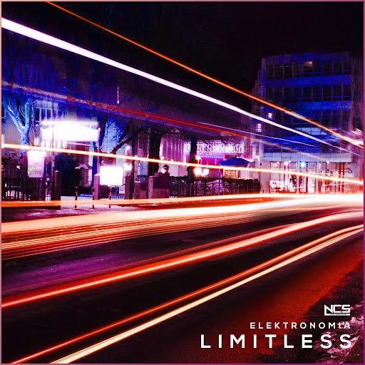 Альбом Elektronomia Limitless