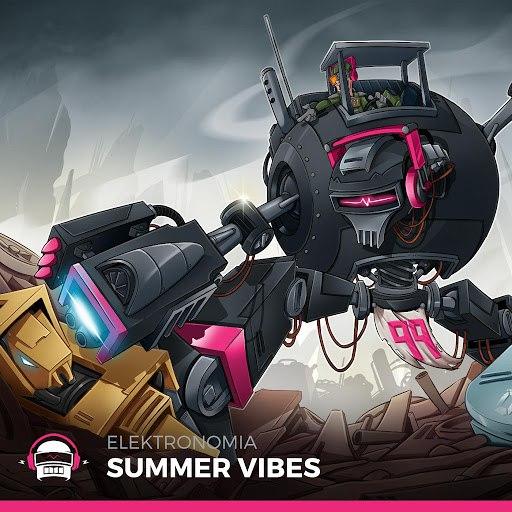 Elektronomia альбом Summer Vibes