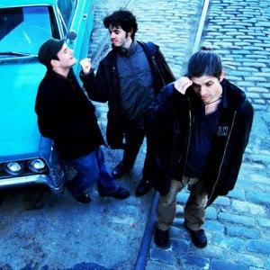The Stephane Wrembel Trio