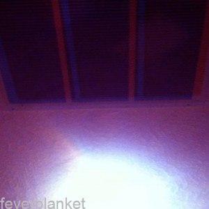 Fever Blanket