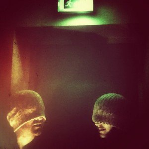 Mirror diaries