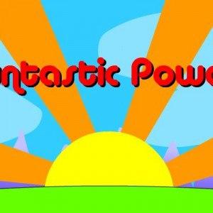 Funtastic Power!