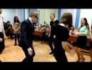 Просто очень крутой танец