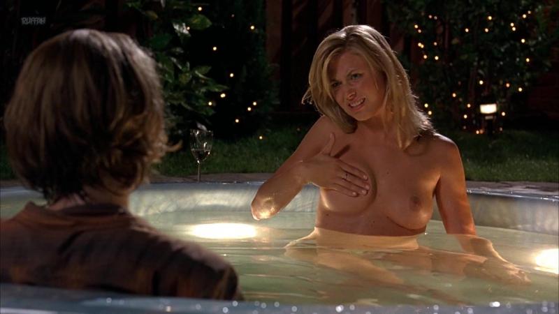 Movie eurotrip sex scene, jenifer gardner naked