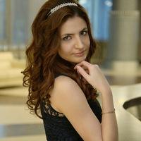 Кристина Величинская
