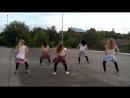 Juzz funk JAZZER DANCE STUDIO