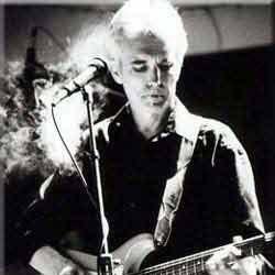 Johnny Dowd