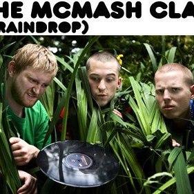 The McMash Clan