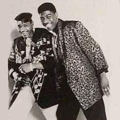Boogie Boys