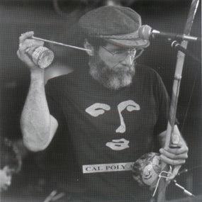 Mestre Acordeon