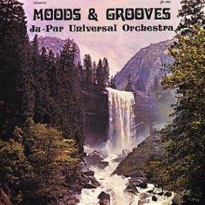 Ju-Par Universal Orchestra
