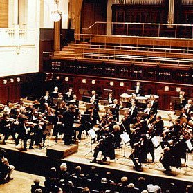 City of Prague Philharmonic Orchestra
