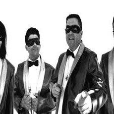 The Phantom Surfers