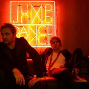 Jump Jump Dance Dance