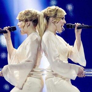 Tolmachevy Sisters