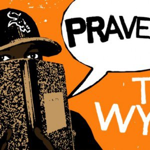 Praverb the Wyse