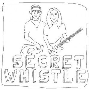 The Secret Whistle