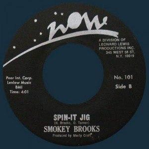 Smokey Brooks