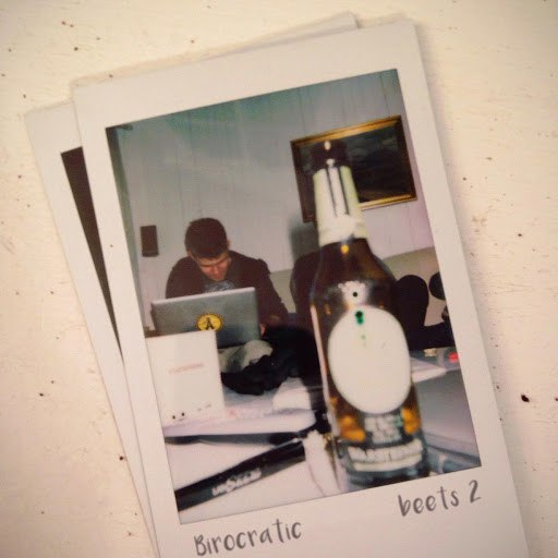 Birocratic альбом Beets 2