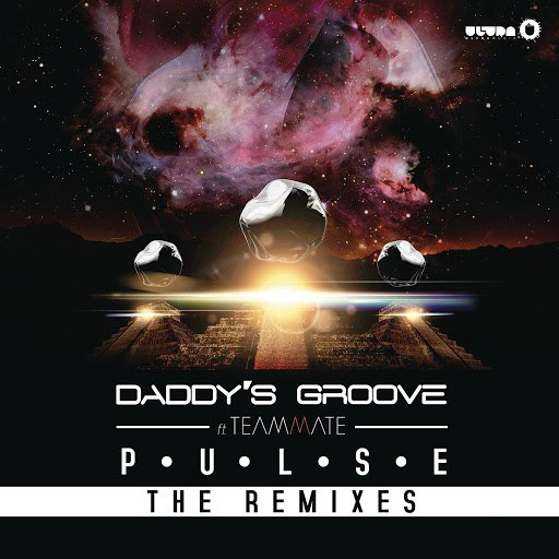 Daddy's Groove альбом Pulse (Remixes)