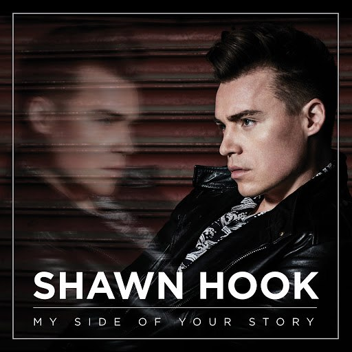 Shawn Hook альбом My Side of Your Story