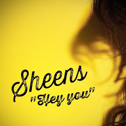 Sheens альбом Hey You