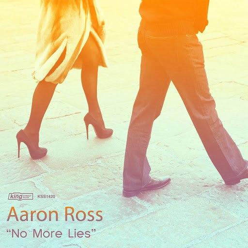 Aaron Ross альбом No More Lies