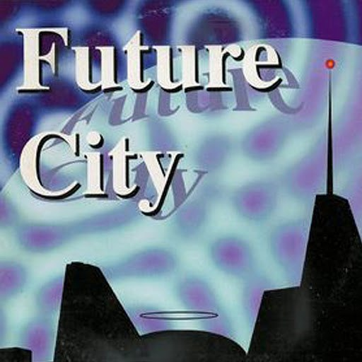 Future City альбом Only Love