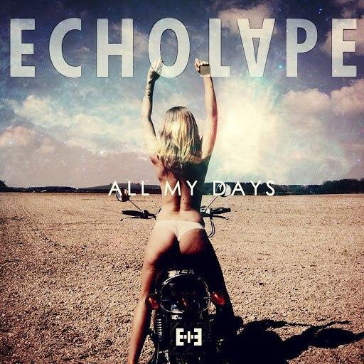 Echotape альбом All My Days