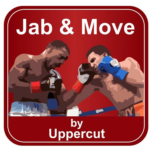 Uppercut альбом Jab and Move (feat. Alan Pearson & Stuart Sharpe)