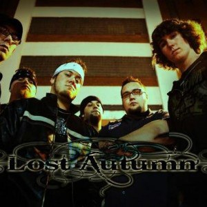 Lost Autumn