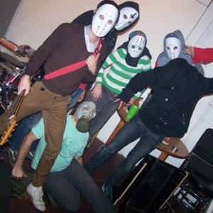 The Spooks