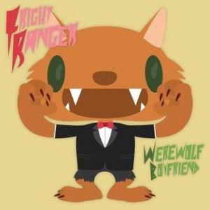 Fright Ranger
