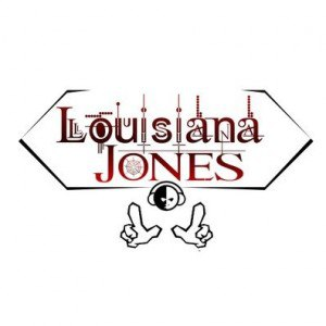 Louisiana Jones