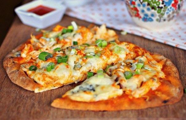 Как приготовить хорошие пицца