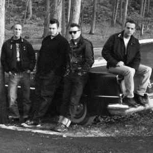 The Tombstone Brawlers