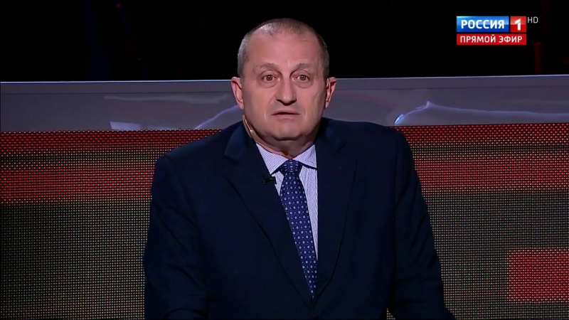 Общественный деятель Яков Кедми (Израиль) рассуждает о морали англосаксов.