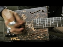 Justin Johnson - Porch Swing Slidin